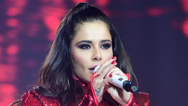Cheryl reveals she is looking for love on Valentine's Day