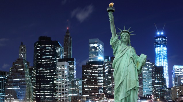 How to tick bucket list travel off your list! Location: New York