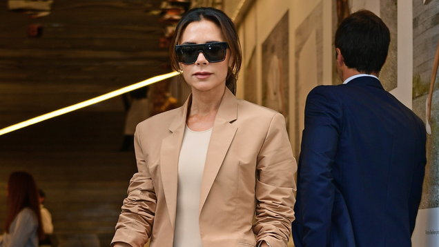 Victoria Beckham losses