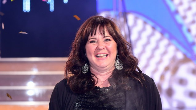 Trolls hurt Coleen Nolan 'massively' after Kim Woodburn row