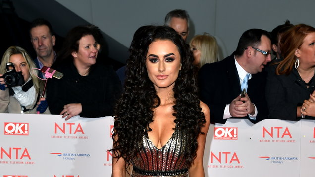 Amber Davies: Liam Payne and I are just friends