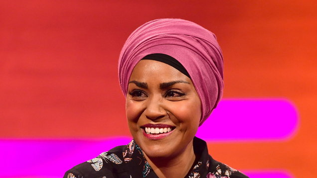 Nadiya Hussain interview