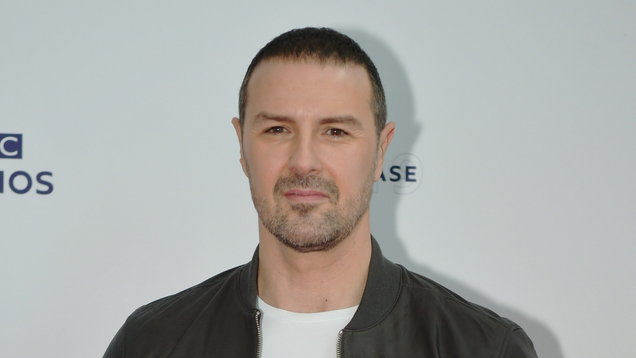 Top Gear presenters Paddy McGuiness at the BBC Studios Showcase