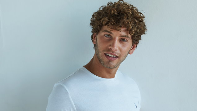 Eyal Booker: 'Being in the gym is a form of meditation for me'