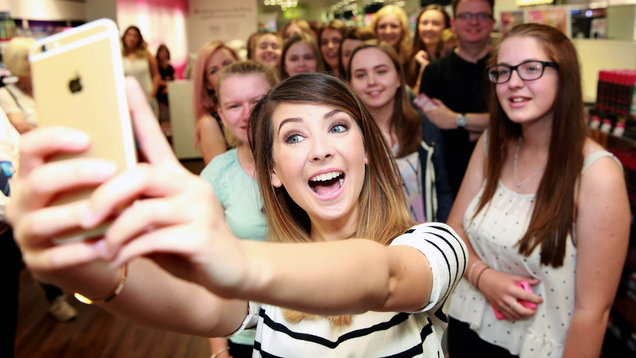 As Zoella reveals she's suffering from imposter syndrome, here are 4 tips for dealing with it