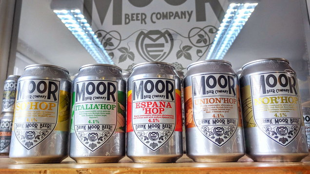 Craft beer: 4 breweries and their new beers to get excited about