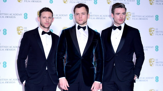 EE British Academy Film Awards 2019 - Press Room - London