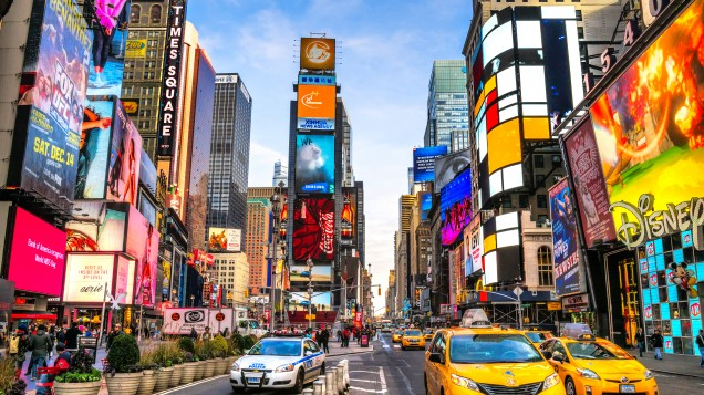 The New York Bucket List – 5 Things to do in the Big Apple in 2019