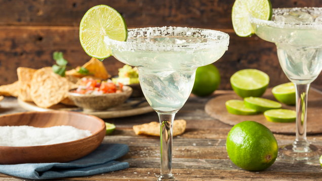 Margarita Day: 3 recipes to celebrate this legendary cocktail