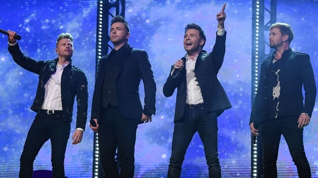 Fantastic News For THIS Westlife Star!