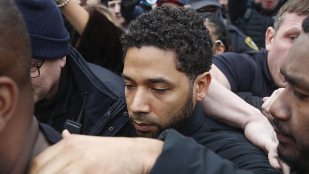 Nigerian Brothers In Jussie Smollett Case Issue An Apology
