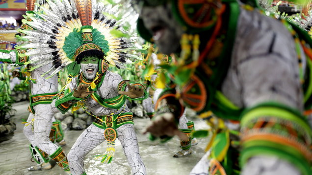 Rio Carnival: Why this iconic Brazilian festival is still