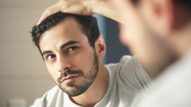 5 reasons why your hair might be getting thinner - Lifestyle