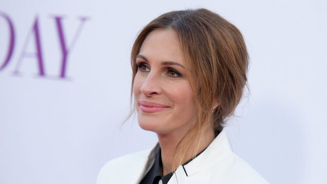 Julia Roberts: New film is reminder about the fingerprints on drug crisis
