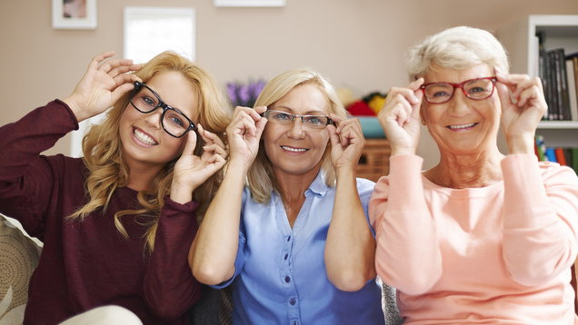 5 things to consider before choosing a new pair of glasses - according to an expert