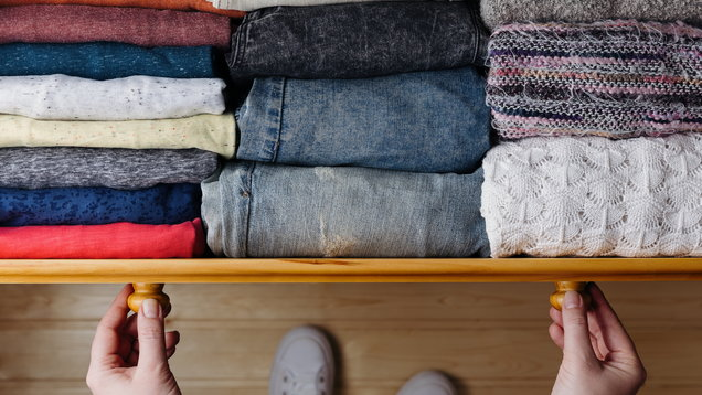 Video: This is how you can master Marie Kondo's 'life-changing' method of tidying up