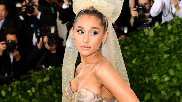 Ariana Grande announces world tour