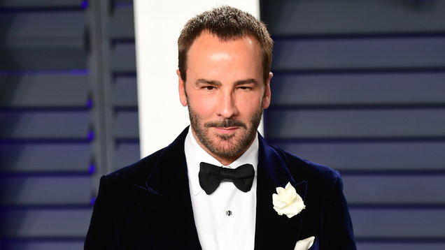 As Tom Ford gets a big new fashion role, what's his legacy in the industry?
