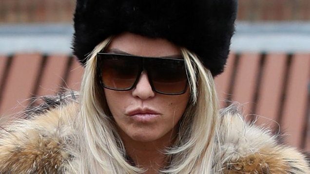 Katie Price court case