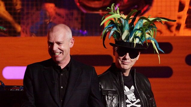 Pet Shop Boys cancel concert due to 'circumstances beyond our control'