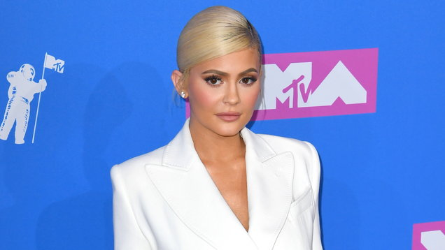 Kylie Jenner: None of my money is inherited and I'm very proud of that