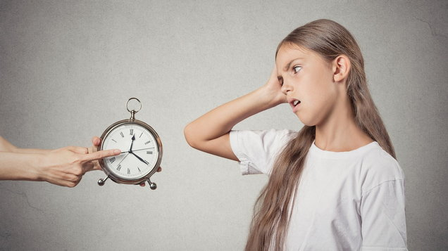 The clocks are changing soon: 10 things to do now to stop your child's sleep going haywire