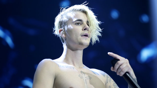 Why is Justin Bieber being blamed for the closure of an Icelandic canyon?