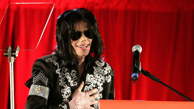 Ofcom rejects complaints against Michael Jackson documentary Leaving Neverland