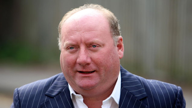 Alan Brazil breached broadcasting rules by saying Asians caused rat infestation