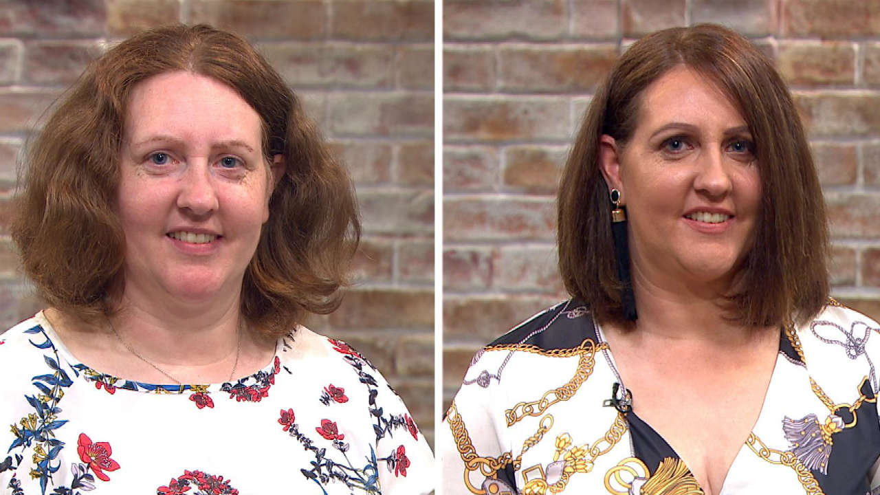 Mother's Day Makeover