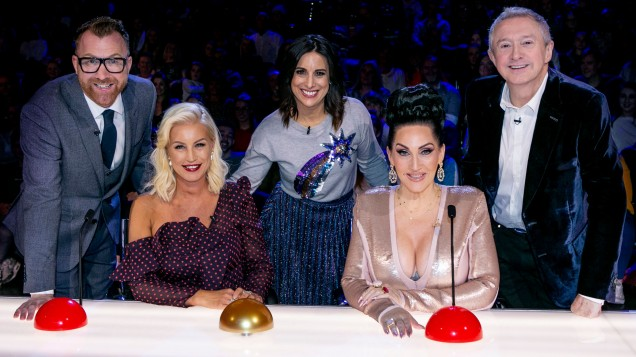 Meet FIVE Semi-Finalists of this year's Ireland's Got Talent
