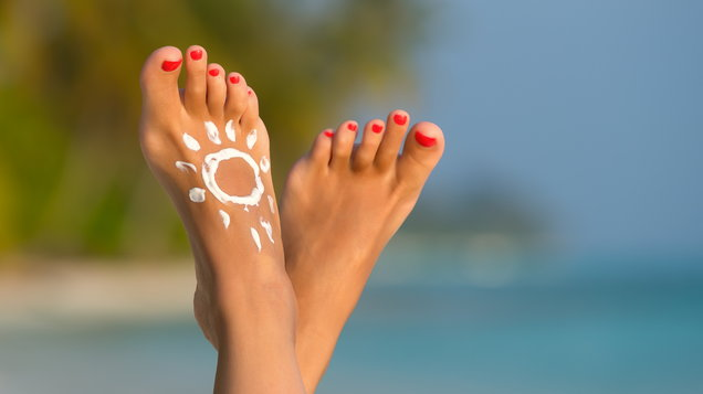 ab85b87f56f Dreading exposing your feet this summer? 7 common foot conditions a ...
