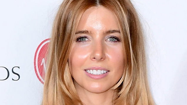 Stacey Dooley make-up show