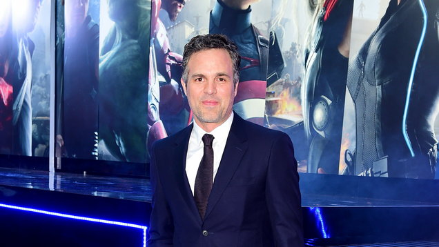 Marvel Avengers: The Age Of Ultron UK Film Premiere - London