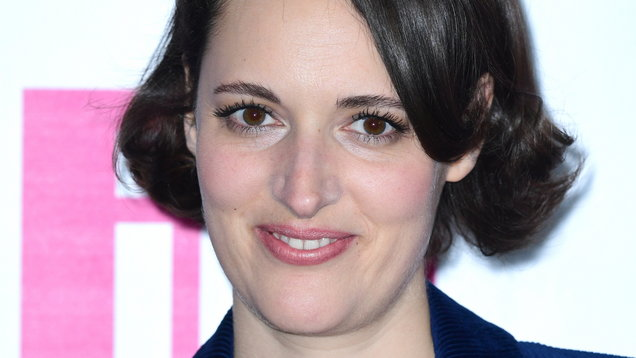 Phoebe Waller-Bridge interview