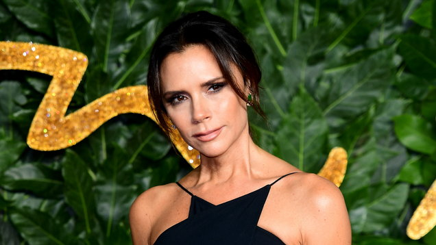 The Spice Girls send Victoria Beckham a birthday message