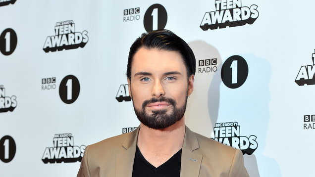 Rylan Clark-Neal joins Zoe Ball to host Strictly's It Takes Two