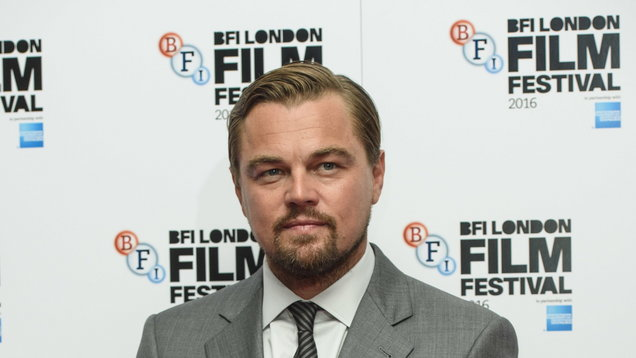 60th BFI London Film Festival - Before The Flood Premiere