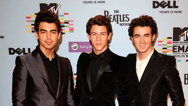 MTV Europe Music Awards 2009 - Berlin