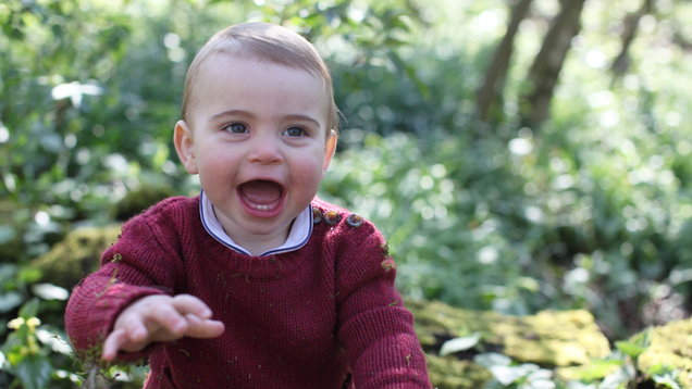 Prince Louis turns one: How to dress your little one like a royal
