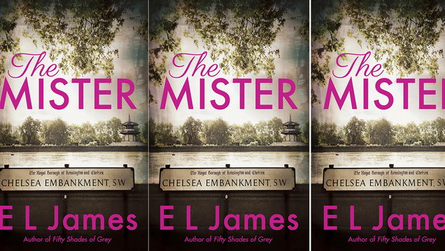 Fifty Shades Of Grey author E.L James has a new book out - our verdict on The Mister