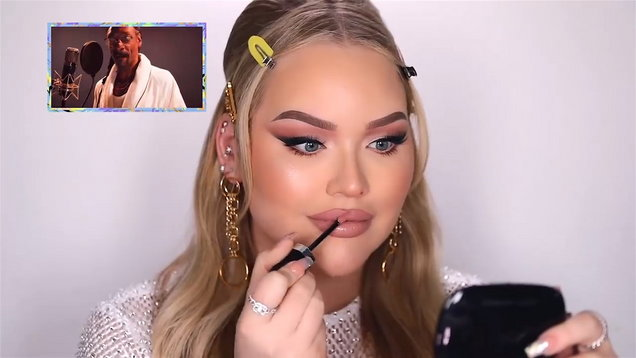Snoop Dogg narrated a make-up tutorial video and, yes, it's hilarious