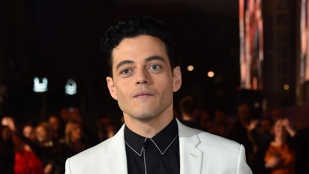 Bohemian Rhapsody World Premiere - London
