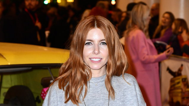 5c3e6d048f4 Stacey Dooley, Mel Giedroyc and Emma Willis will join The One Show as guest  presenters while Alex Jones is on maternity leave this summer.