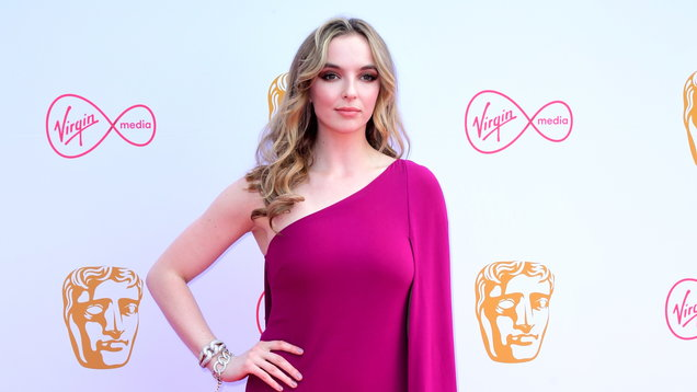 Bafta winner Jodie Comer is fast becoming a style icon