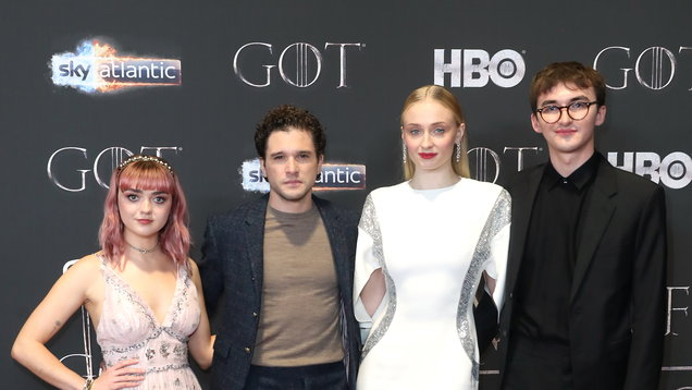 One million back petition demanding GoT final season is remade