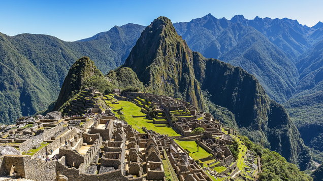 Could the new Machu Picchu airport be the death knell for one of the world's greatest archaeological sites?