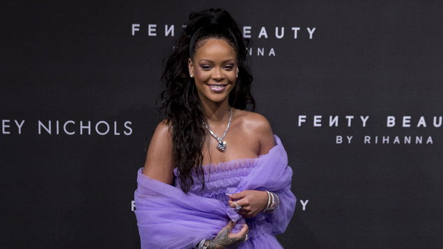 Fenty Beauty By Rihanna – London