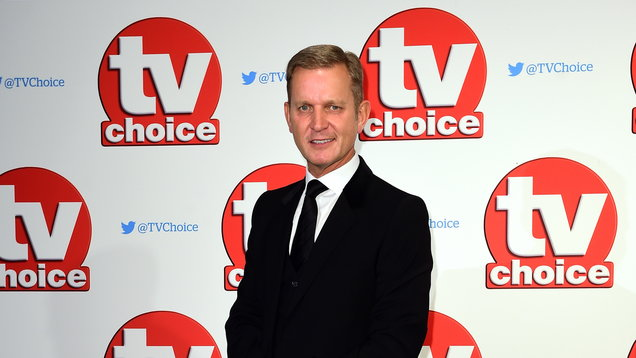 TV Choice Awards 2015 – London