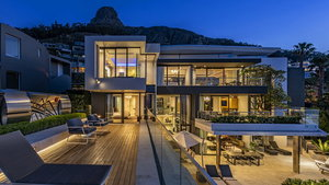 Moondance, Frenaye, Cape Town, South Africa.